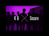 KB Kookmin Bank & BTS ( релиз 5.03.18 )