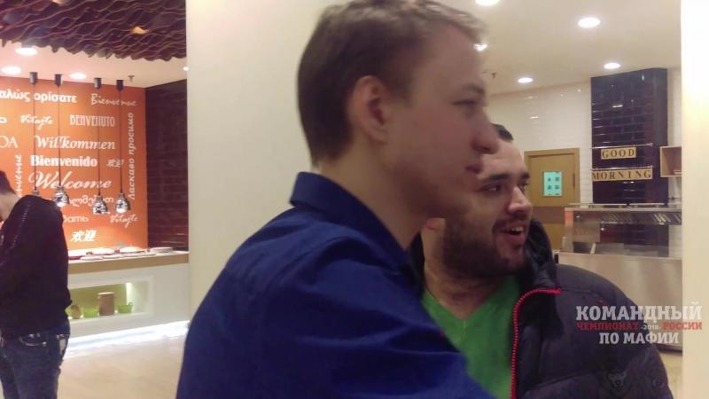 Борода и Стекло обсуждают чья команда сильнее Крыма или Севастополя