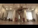 10 Daria Che Чеботова exotic pole dance