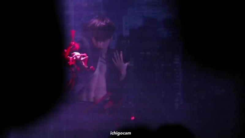 170401 BLK Mingming - Goodbye (cover)