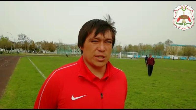 Куаныш Каракулов