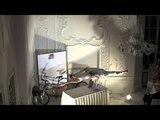 Acrodanse Adagio Akrobatik im Hotel DAS Tegernsee
