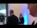 В Сеть выложено видео с пьяным Порошенко в Мюнхене