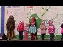Юбилейный День Рождения Российской Снегурочки Поздравление Кикиморы 10 бананов