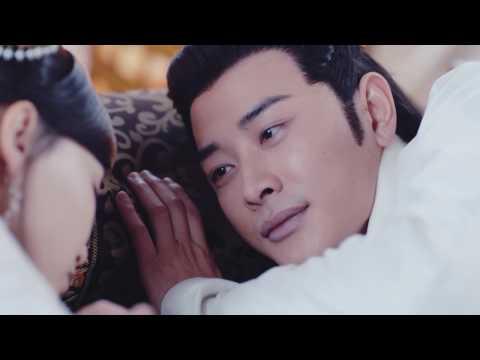 THE PRINCESS WEIYOUNG 锦绣未央 (锦绣未央) EP 32 – Forehead Kiss