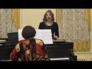 Романс Ратмира из оперы Руслан и Людмила