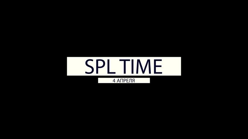 SPL TIME