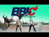 BBIC 2017 Bboy Crews Trailer ft Vagabonds, Gamblerz, RedBull BC One Allstars, + more YAK x JINJO