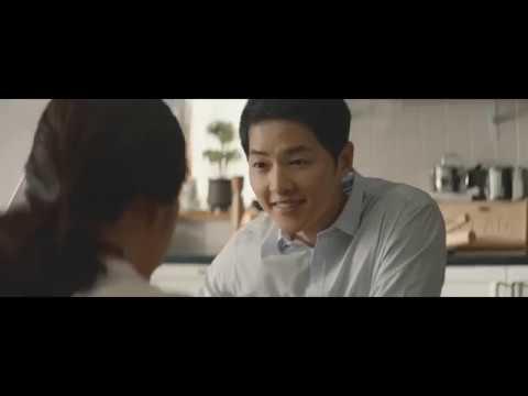 송중기(Song Joong-Ki) 쿠첸(CUCHEN) CF 6