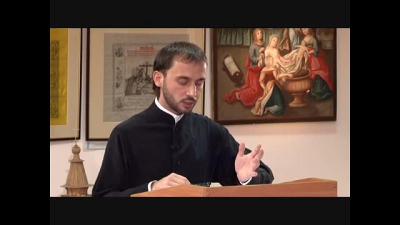 Уроки богослов'я. Історія Православ'я на Русі ч.17 Стан Православія у Польсько-Литовській державі