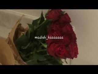 очень красивая песня Инесса - хаза 1аьржа б1аргаш хьа (New 2017)