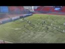 Гол защитника ФК Рязань Богдана Ващенко номинировали на лучший в зоне Центр Второго дивизиона в октябре Пять претендентов в