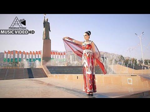Farangis Dunyo - Nasli Javonem VIDEO HD 2017
