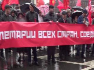 Выступление тов. Лисицыной Натальи Сергеевны (Кировский завод)