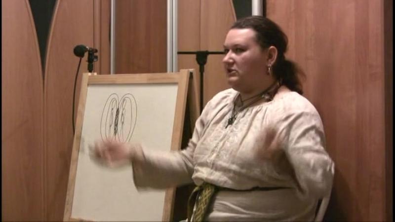 1.Подготовка к зачатию.Арина Никитина.2012 (1 из 4)
