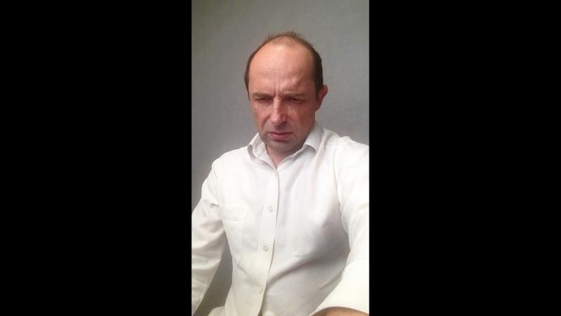 Grigory Gulakov — Live