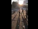 Убийство чемпиона мира по пауэрлифтингу в уличной драке, Хабаровск