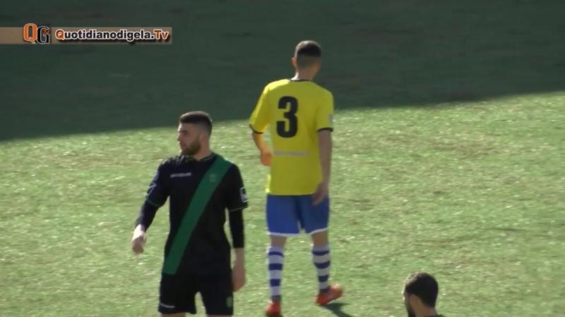 Самое быстрое удаление в истории итальянского футбола