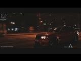 BMW 1M Crazy Moscow City Driving x zelimkhanshm x blvckmania
