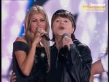 Ирина Круг и Виктор Королев - Букет из белых роз!!!
