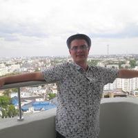 Анкета Сергей Августинский