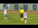 Лига Европы 2017 18 3 раунд Первый матч Университатя Крайова Румыния Милан Италия 2 тайм