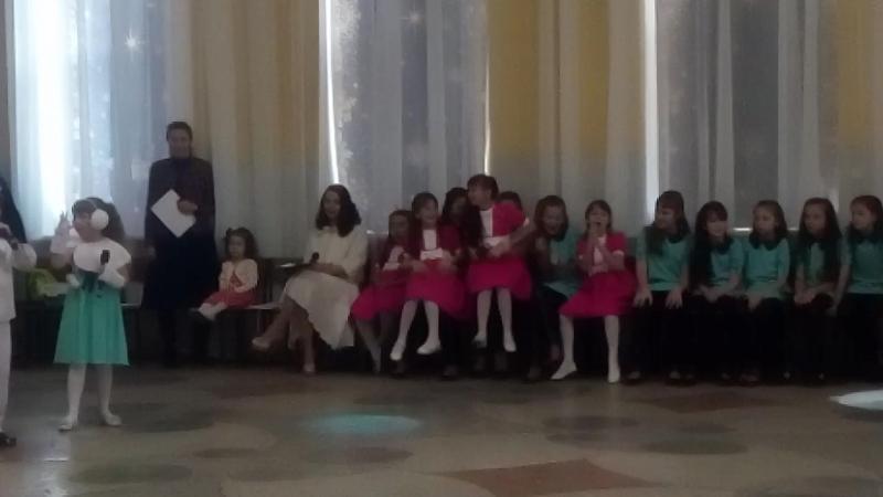 ДК Сибиряк 14 01 2018 продолжение 1
