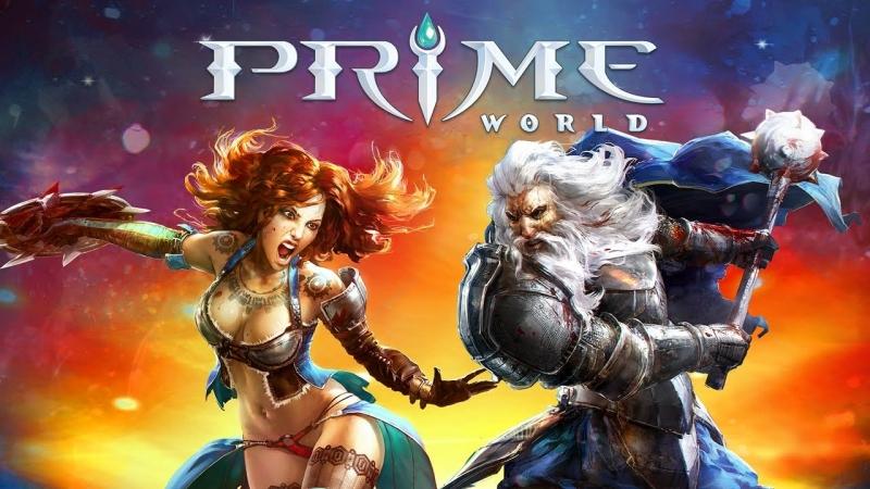 Filimorka Stream PrimeWorld (Катана в силу и Чарамаг в разум)