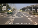 Падение НЛО в Таиланде ( fixter)