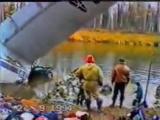 Авиакатастрофа Як-40, Игарка 1994 год