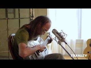 Folk Alley Sessions: Charlie Parr -