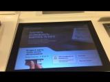 Тест-драйв: как работает первый в России банкомат с биометрией