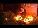 «Битва Экстрасенсов» - Огненный круг