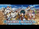 Иксион-сага: Другое измерение/Ixion Saga Dimension Transfer 1/25