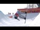 Сноуборд. Хаф-пайп. Женщины 12.02 (highlight)