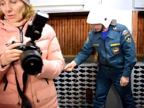 Экскурсия на Усть Катавский вагоностроительный завод