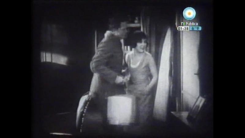 Возвращение домой / Heimkehr (Джо Мэй / Joe May) [1928, Германия, мелодрама, немое кино]