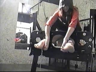 Tickling Argentina (raro)