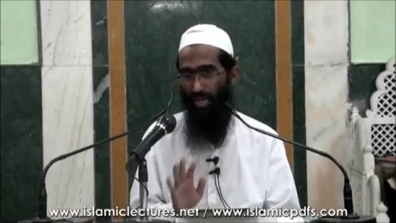 Kya Taqleed Karna Shirk hai | Abu Zaid Zameer  SalafyAnswers