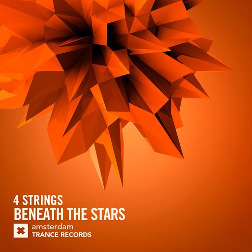 4 Strings альбом Beneath The Stars