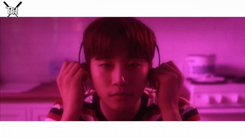 [KARAOKE] JUNHO (Of 2PM) – Instant Love (рус. саб)