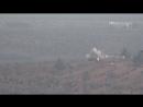 Сирия 21 01 2018 Поражение танка Леопард 2 турецких ВС из ПТРК курдами YPG