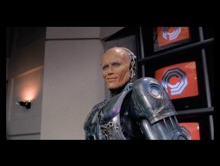 RoboCop [Director's Cut] / Робокоп (Робот-полицейский) (Пол Верховен, 1987) - [MVO - Blu-ray CEE]
