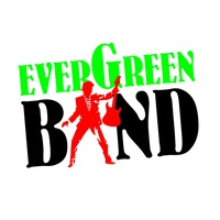 Логотип EVERGREEN BAND