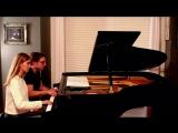 Ed Sheerman-Perfect Yana Chernysheva &amp Alex Zsolt Piano Rendition