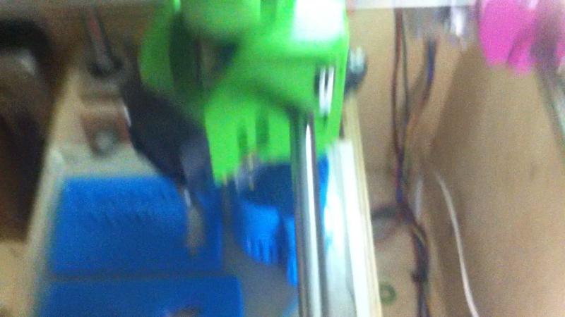 3D BRO mini 1 Extruders