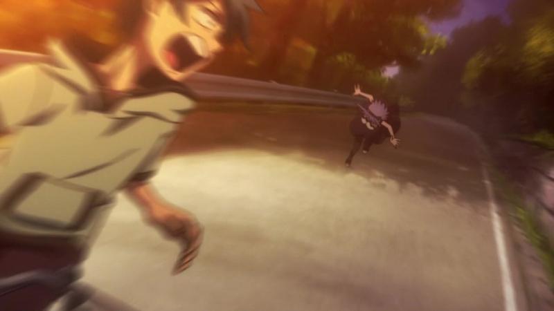 [AniPain] Dagashi Kashi 2 / Дешёвые Сласти 2 [04] Гамлетка Девятый