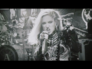 Arch Enemy - The Race (2017) (Melodic Death Metal)