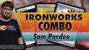 Krark-Clan Ironworks Combo - Modern   Channel Pardee Time