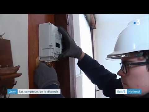 Corinne Lepage fait la guerre aux compteurs électriques Linky